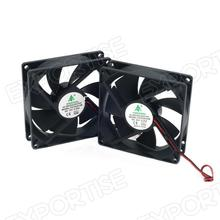 "mini blower fan 12V 24V dc axial cooling fan 30"" inch fan blade"