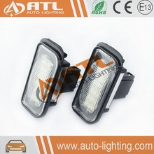 Wholesale good price 12v for Benz canbus truck parts licence plate light