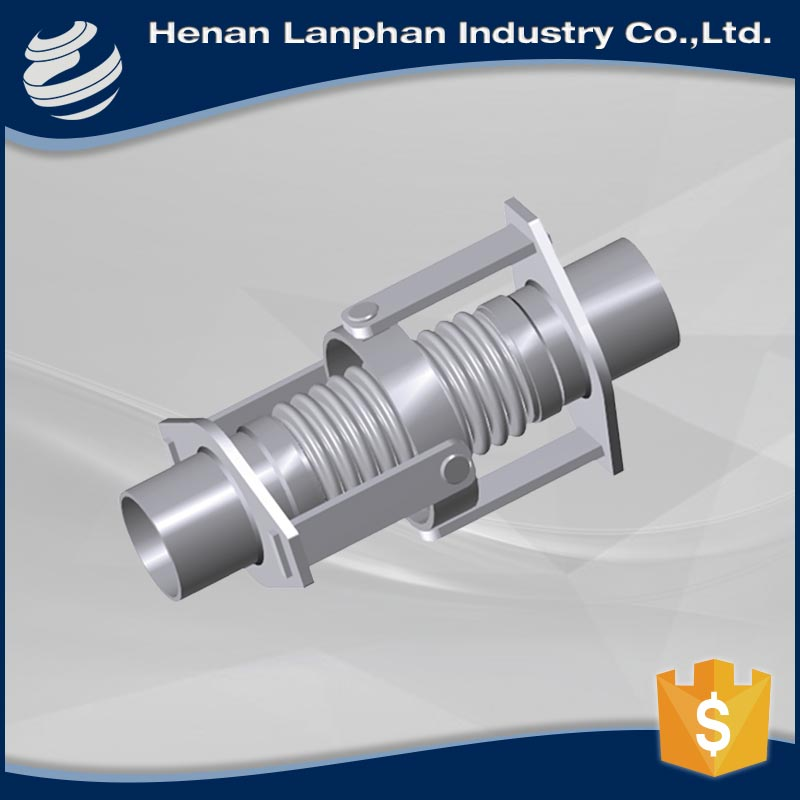hot sale china reinforced bellows expansion joint with iso 1004