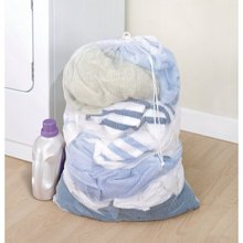 Hot product Eco-friendly laundry wash bag , Custom mesh laundry bag