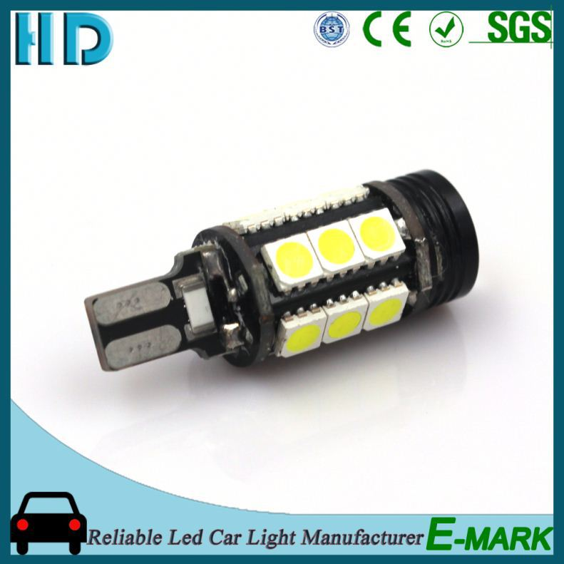 2016 new design t10 canbus light led lamp g4 3w automotive bulbs