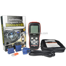 Professional H685 Diagnostic Scanner Tool OBD2 H685 code reader For HONDA ACURA