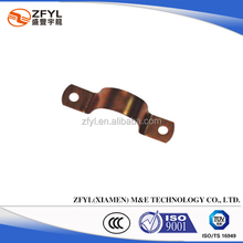 china manufacturer supplied high quality custom copper ductile iron pipe fitting