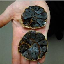 Health Black Garlic With Soft and Cloves