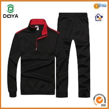 2014 Fashion Men's Training Sport Wear&Long Sleeve Sport Suit&Tracksuit