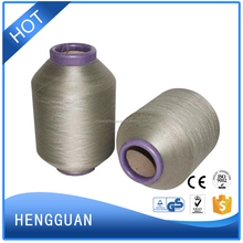 40150/48F Covered Spandex Polyester/Nylon Yarn for Knitting