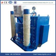 RDS-10 Ammonia cracker for atmosphere protective