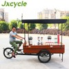 hot sale 3 wheel Electric Coffee Bike / Tricycle