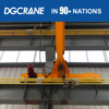 High quality crane rail qu100