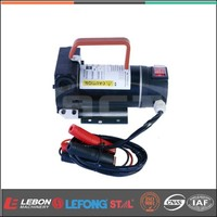 LB-E6001 SANDIAN High Quality 12V/24V Diesel Fuel Transfer Pump