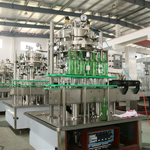 automatic fruit canning machine
