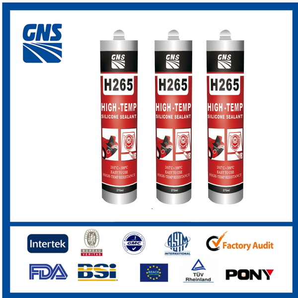 two component silicone construction sealant adhesive transparent
