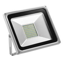 Power saving super bright 110volt 220 volt 70w ip66 waterproof outdoor led flood light