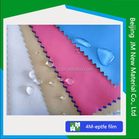 tpu fabric for softshell