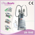 Most popular beauty equipment new style fat dissolving cryolipolysis machine