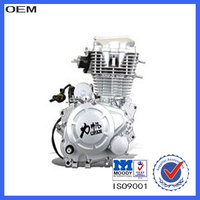 engine assembly for 150cc 4 stroke engine parts motorcycle