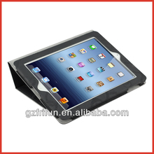 Black for apple ipad tablet pc covers
