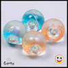 new arrival promotional TPU Music flashing bouncing ball
