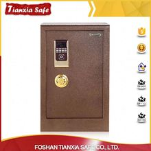 Wholesale cheap small money safes for home with electronic digital code safe cabinet