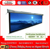 "200"" Large glass beaded luxury tubular motor remote control cinema electric projector screen"