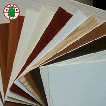 7 Ply Melamine Plywood For Doors Design