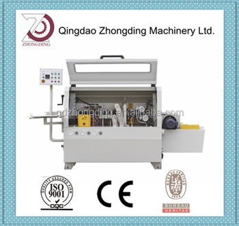 Woodworking Semi Automatic Edge Banding Machine