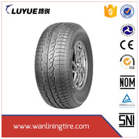 high quality cheap car tire 165 65 R14 made in China factory