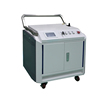 50W 100W Laser Cleaning Machine Metal For Rust Removing