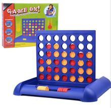 Dropshipping Children Educational Toys target rules eva four giant board <strong>game</strong> connect 4