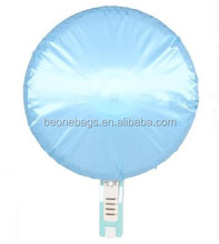 Wholesale drawstring dust bag satin electric fan dust cover