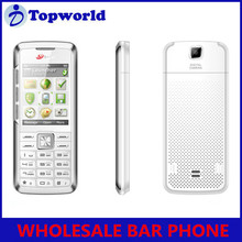 Made in China Mobile Phone Dual SIM Dual Standby Phone Coolsand 8851A 2.4''QVGA Model M5510 BAR Cellphone
