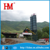 120cbm big size, HMBP-ST120 Concrete Batching Plant/mixed concrete batching Plant for road construction