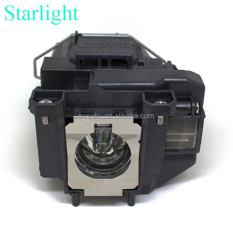Projector lamp ELPLP67 V13H010L67 for Epson EB-X02 EB-S02 EB-W02 EB-W12 EB-X12 EB-S12 EB-X11 EB-X14 EB-<strong>W16</strong> EX3210 EX5210 EX7210
