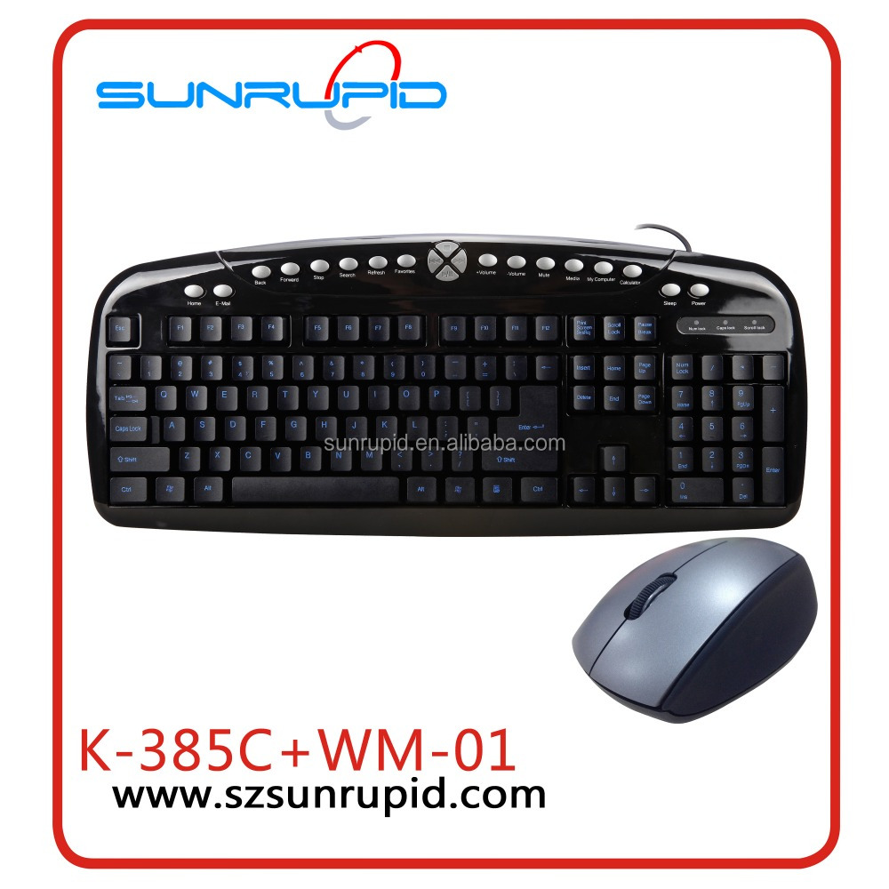 Wireless Keyboard And Mouse Latest Computer Mouse Desktop Keyboad