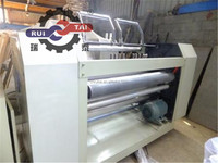 Plastic Film Slitting Rewinder/ Slitting Machine