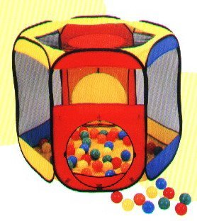 PlayHouse With Balls