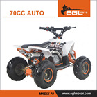New 70cc or 110cc 4 stroke mini quad ATV for kids