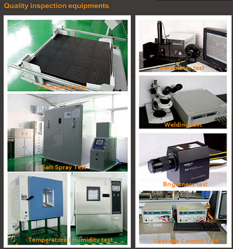 Top selling led screen in alibaba 500x500mm Rental Die casting aluminium cabinet
