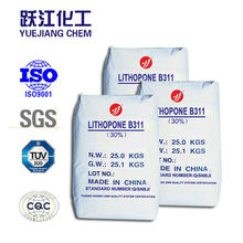 Lithopone b301 28%min coating pigment