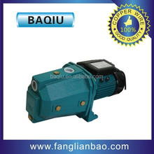 Made in China Used Water Electric Jet Pump for Car Wash