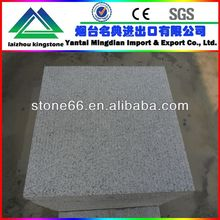 good quality cut-to-size polished natural white rose granite