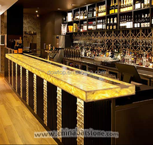 Modern unique wholesale LED lighting commercial bar furniture ideas for night club