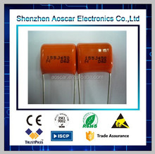 Capacitors 155k 450V1.5UF 15mm