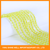 Crystal Roundel Glass Beads For Making