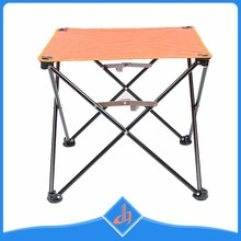China stable outdoor picnic small fold table for camp