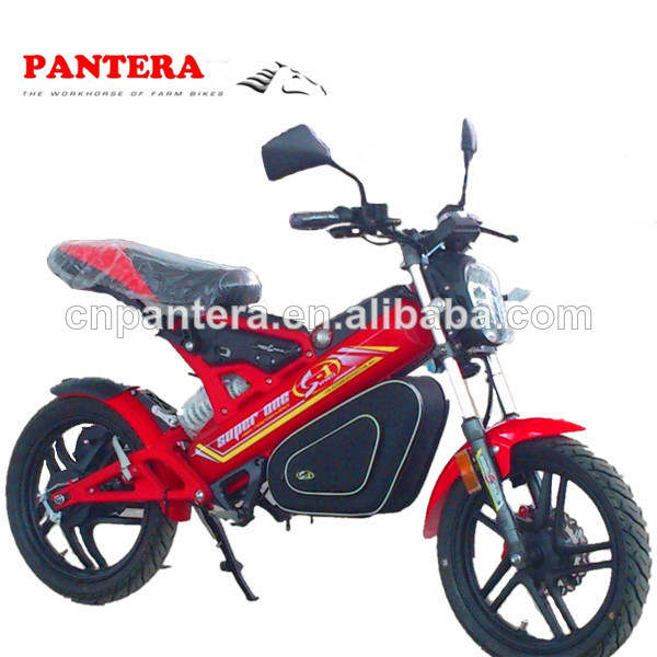 PT- E001 2014 New Model Cheap Good Quality Electric Folding Kids Gas Dirt Bikes