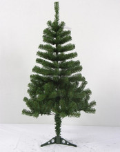 120cm artificial tree Christmas tree for Christmas decoration