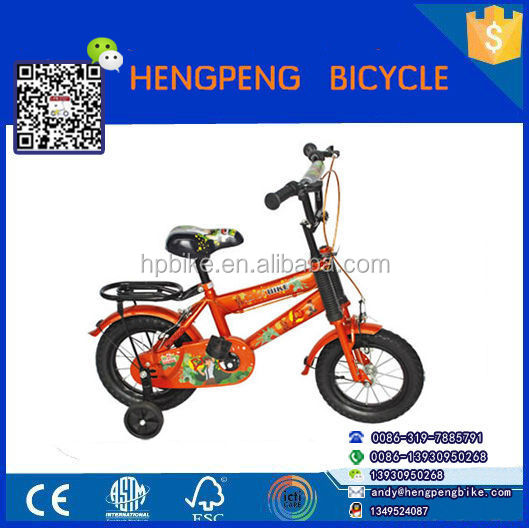 baby bicycle trailer/kids bike cruiser/bicycle children for sale in china alibaba