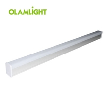 Linkable Pendant Lighting 1200mm 48W Suspended ceiling Linear Light for the Classroom
