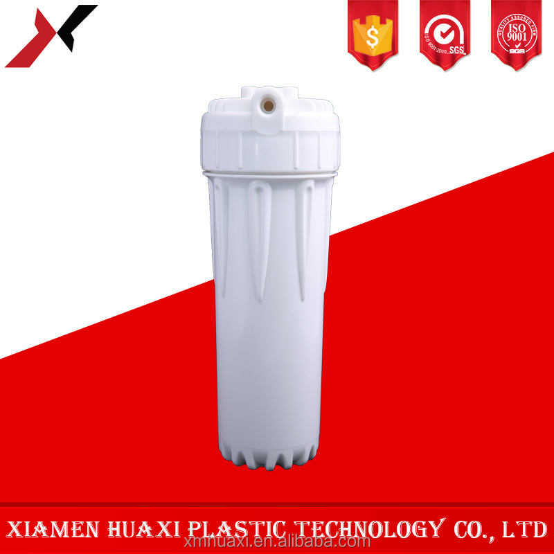 Household / Domestic Ro Sysem Water Filter / Housing For Ro Water Purifier With Reverse Osmosis Membrance